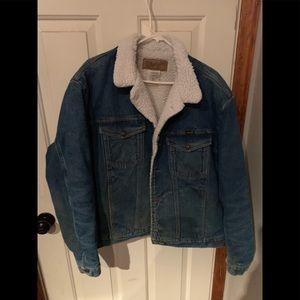 Wrangler XL Denim jacket
